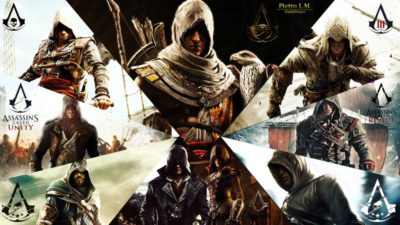 Assassin's Creed Quiz