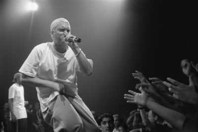 Das Eminem Quiz für echte Fans!