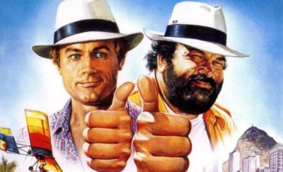 Das ultimative Bud Spencer & Terence Hill Quiz