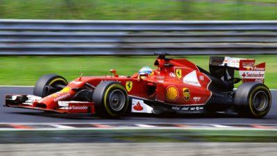 Formel-1 Quiz: Bist du ein Weltmeister?