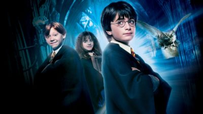 Teste dich beim Harry Potter Quiz