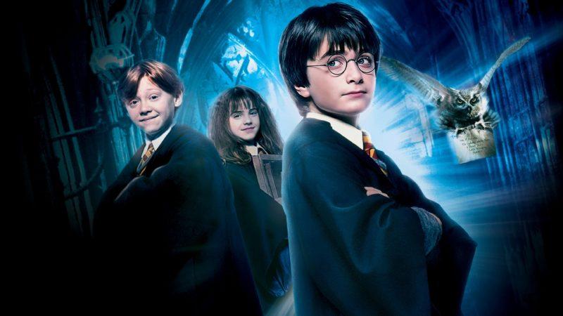 Teste Dich Beim Harry Potter Quiz Quizseite De