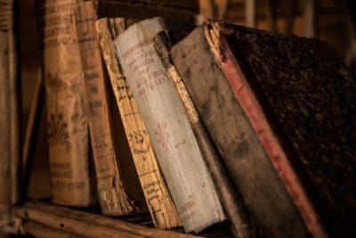 Bist du ein Literatur-Kenner?