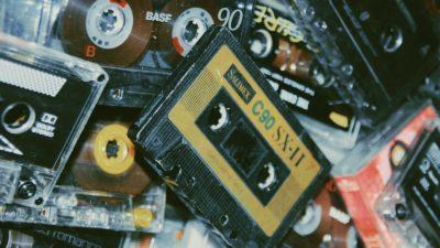Musik der 90er – erinnerst du dich noch?