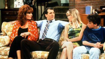 """Erinnerst du dich noch an """"Eine schrecklich nette Familie""""?"""