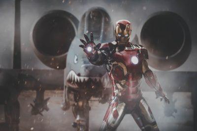 """Schaffst du 100% bei diesem """"Iron Man"""" Quiz?"""