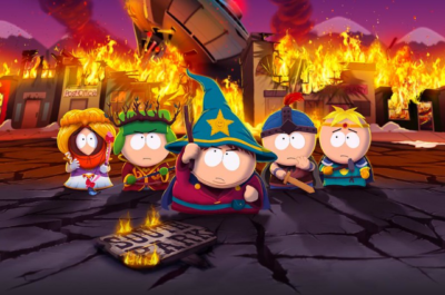 "Teste dich in diesem ""South Park"" Quiz!"