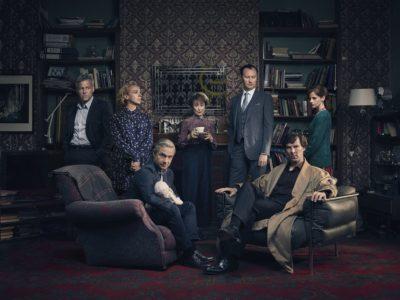 Sherlock: Das Quiz zur BBC Serie