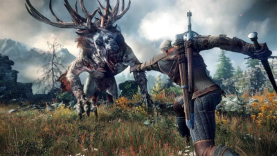 "Das ultimative ""The Witcher 3"" Quiz"